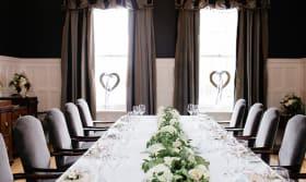 Langdon Hall Dining Room