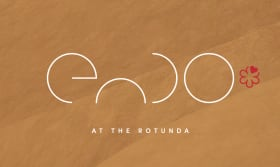 Endo at The Rotunda