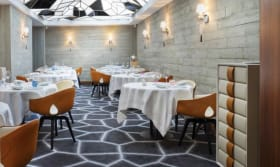 Le Grand Restaurant - Jean-François Piège