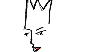 Le Prince Noir - Vivien Durand