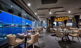Blackbird Bar and Grill