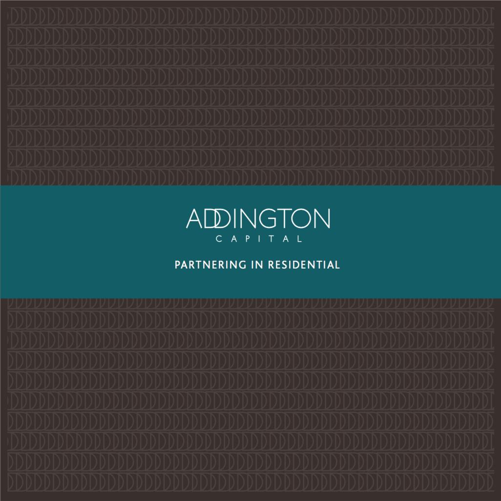 Addington Capital