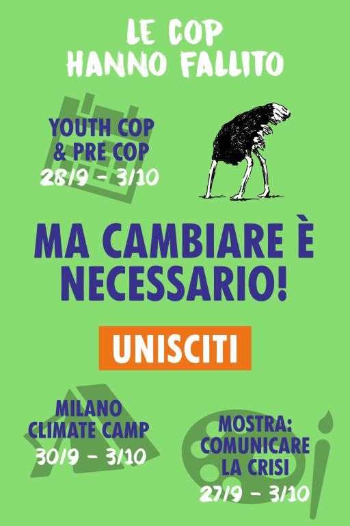 Precop Milano