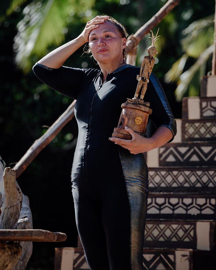 Достойная победа! Звезда шоу «Comedy Woman» Надежда Ангарская стала «последним героем»