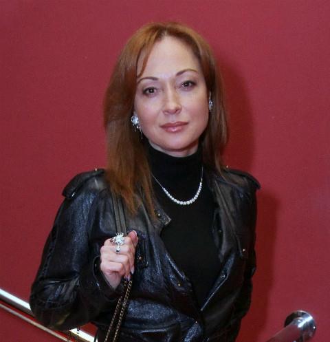 На звезду «Глухаря» Викторию Тарасову напали в супермаркете
