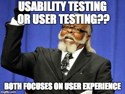 usability meme