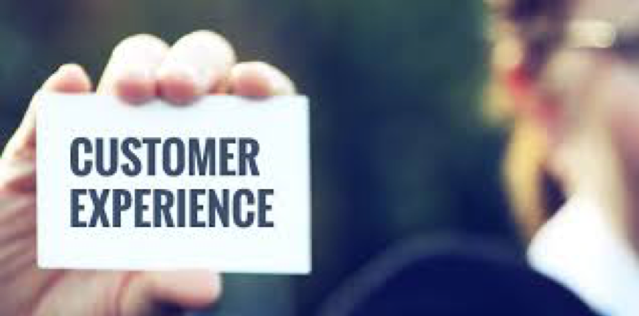 focussed customer experience