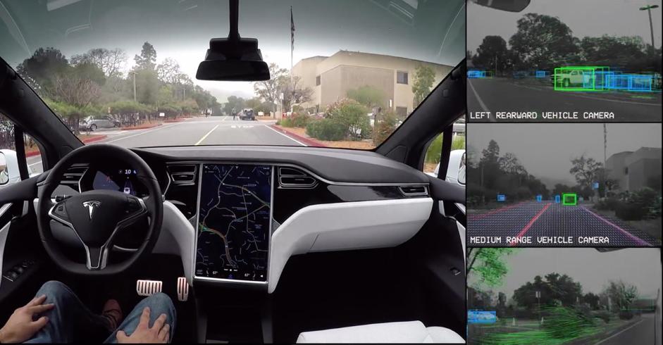 AI in Tesla