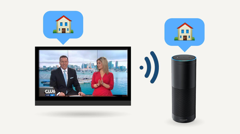 alexa as a conversational interface