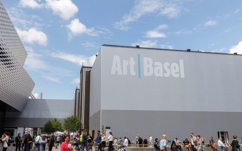 ART BASEL COVID-19