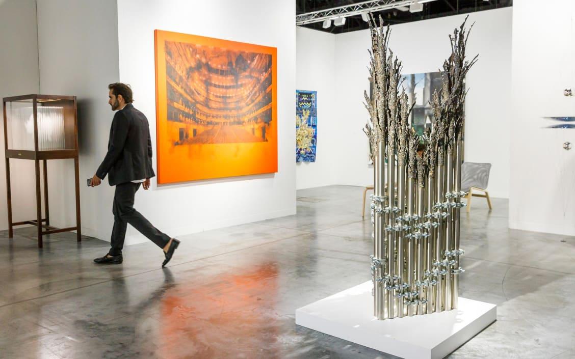 when is art basel miami 2020