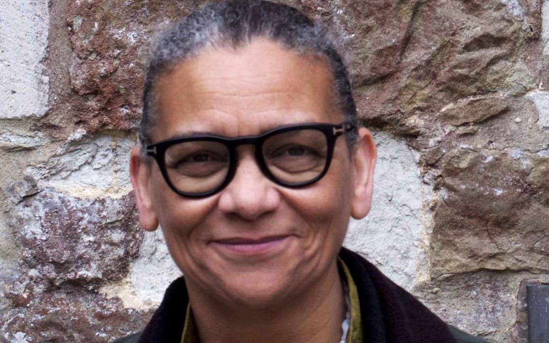 Lubaina Himid: 'Telling stories of the black experience that