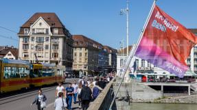 Art Basel reveals further details for September show by