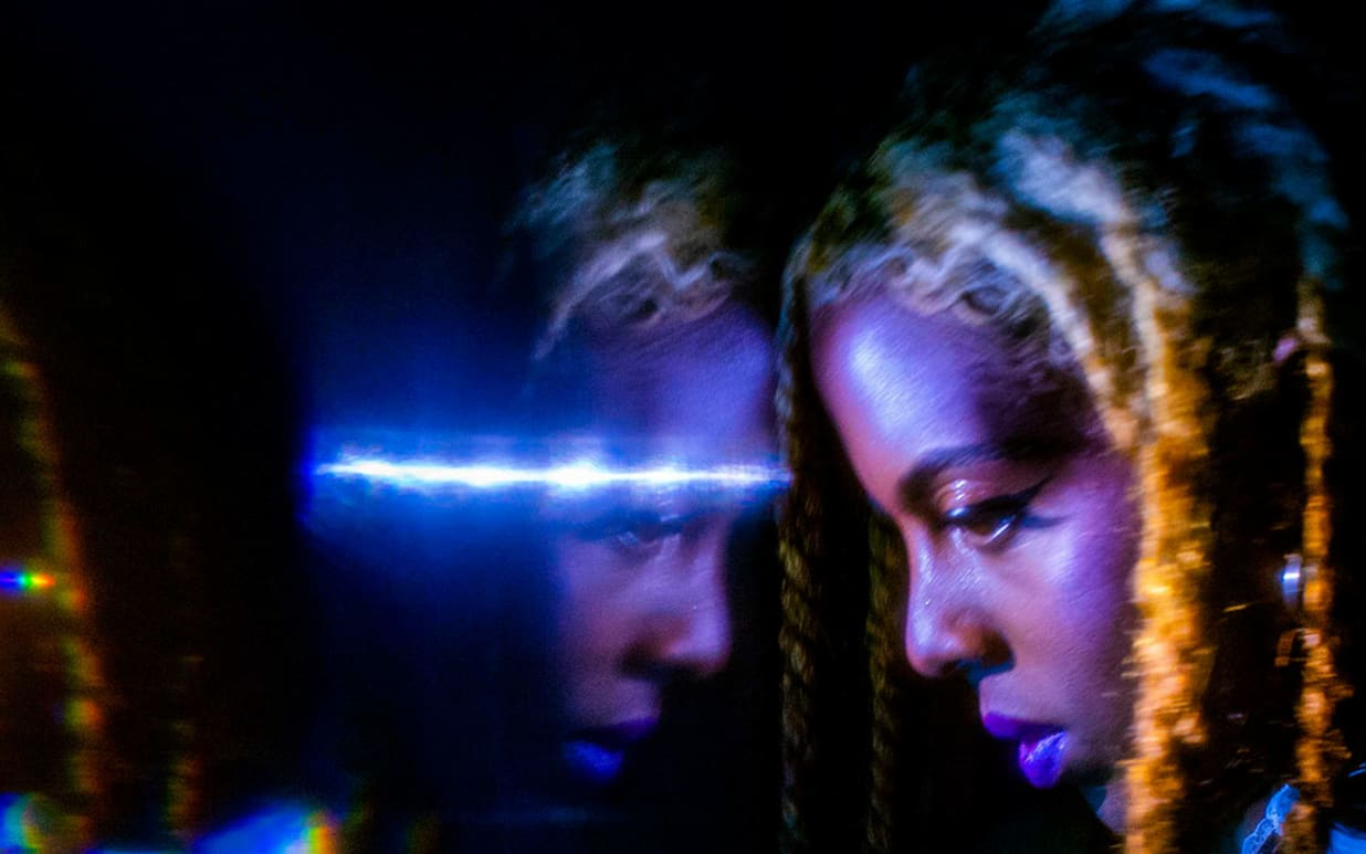 Juliana Huxtable on zoosexuality, furries, and the
