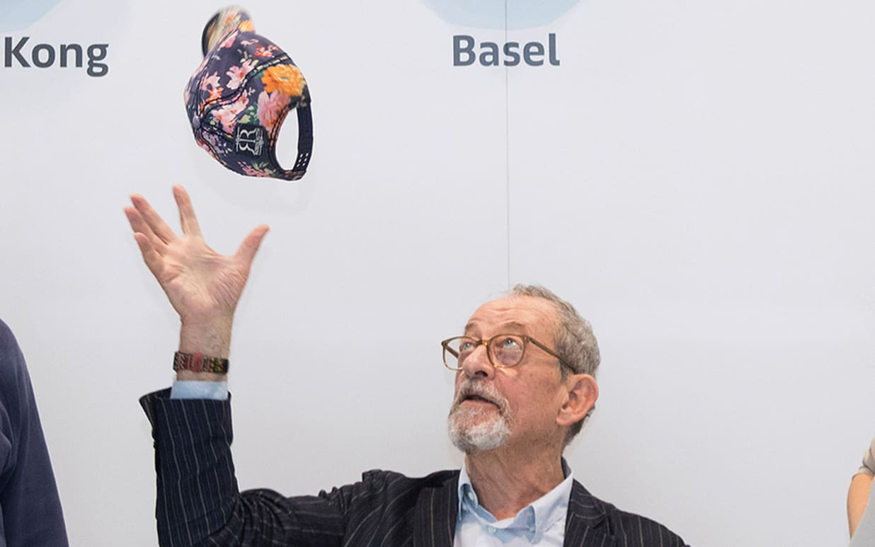 Art Basel to celebrate 50th anniversary with