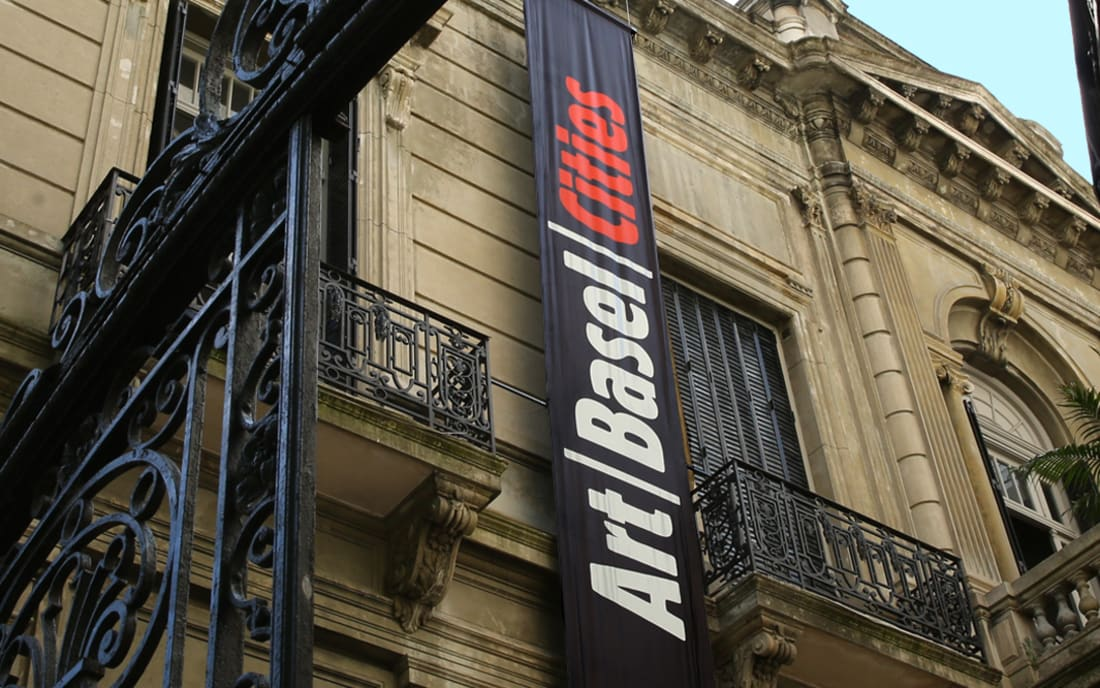 Image result for art basel buenos aires