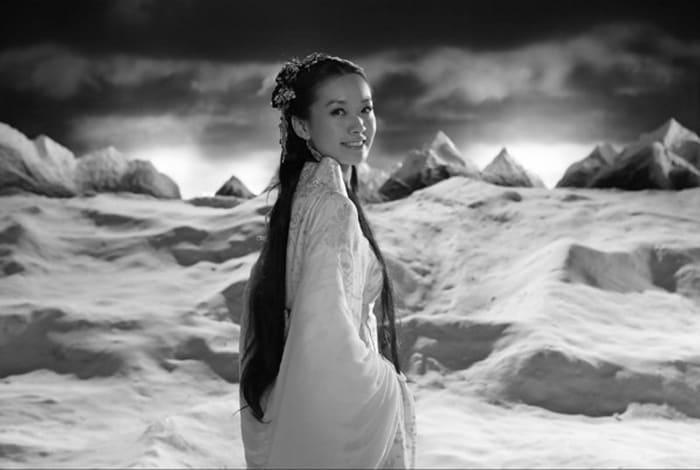 Yejiang / The Nightman Cometh 6 by Yang Fudong