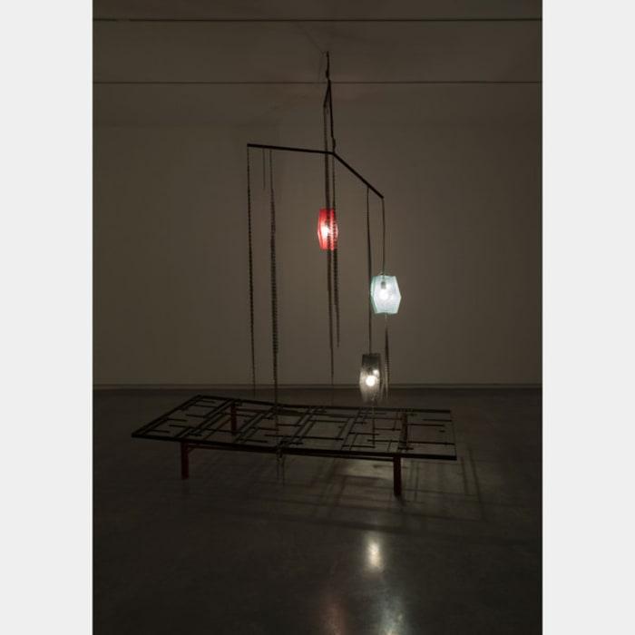 Untitled by Martin Boyce