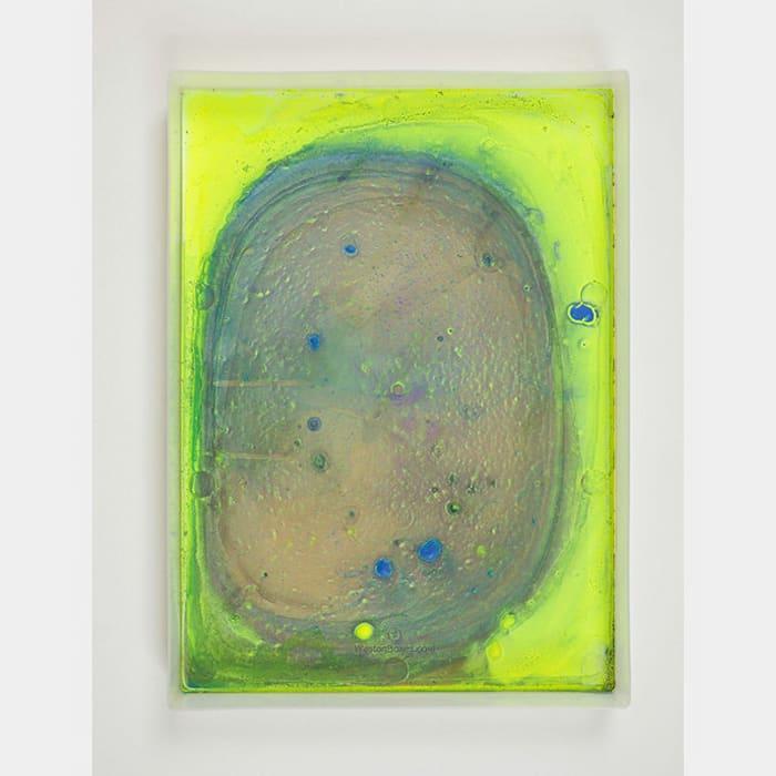 Digital Light Pool LXVII by Hayley Tompkins