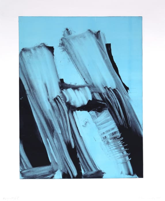 Hilux Variations 11 by Matias Faldbakken