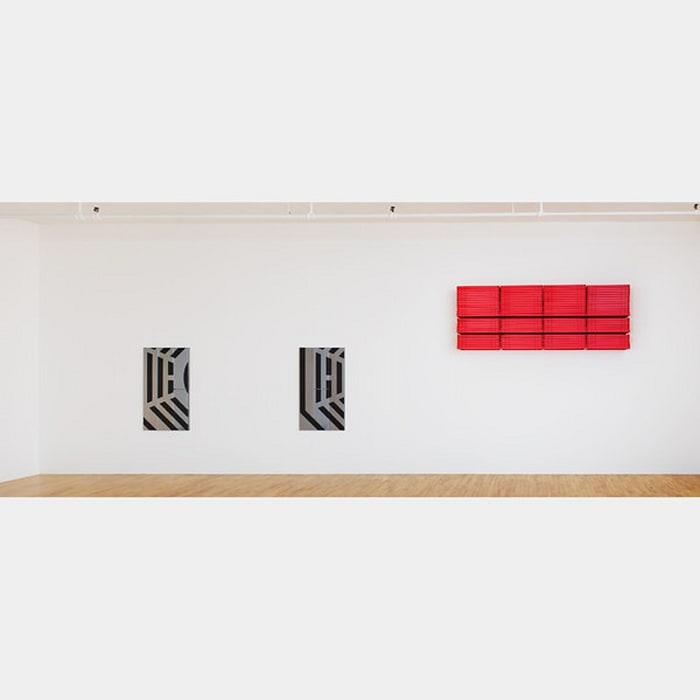 Installation view, Clifton Benevento by Zak Kitnick
