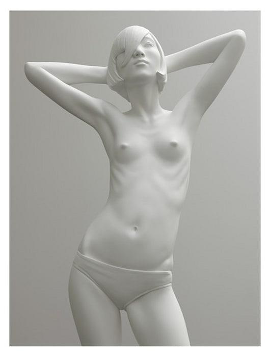 Yoko XXII by Don Brown