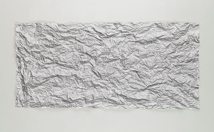Topographic Iteration V by Alyson Shotz