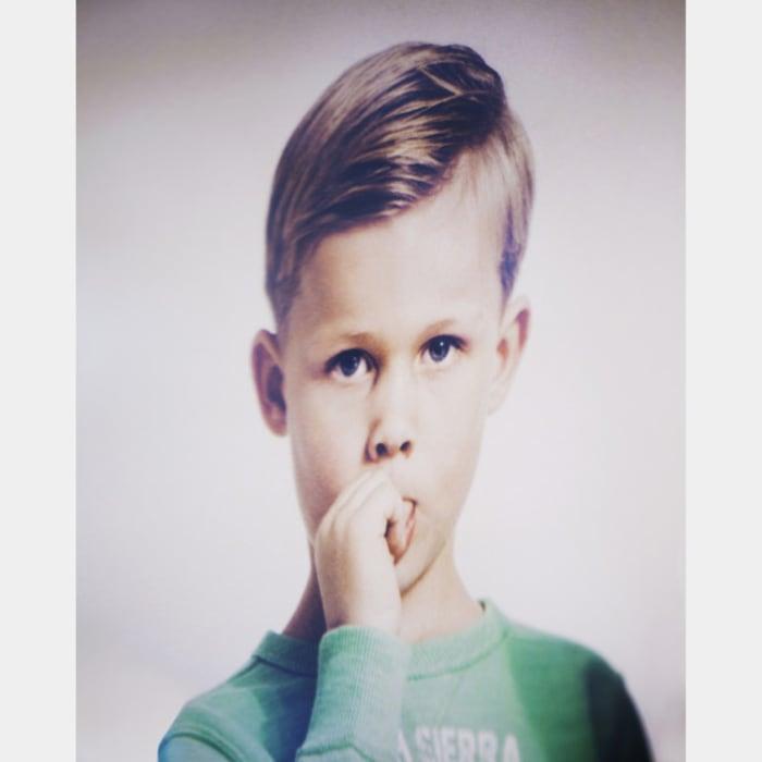 Toy Boy by Thomas Julier