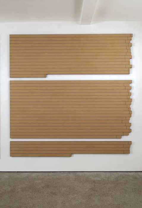 Substrate II by Daniel Lefcourt