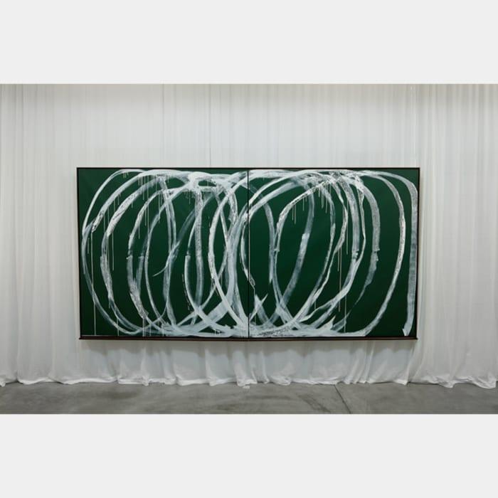 Ein fast perfektes Bild (Leere & Lehre) by Michael Müller