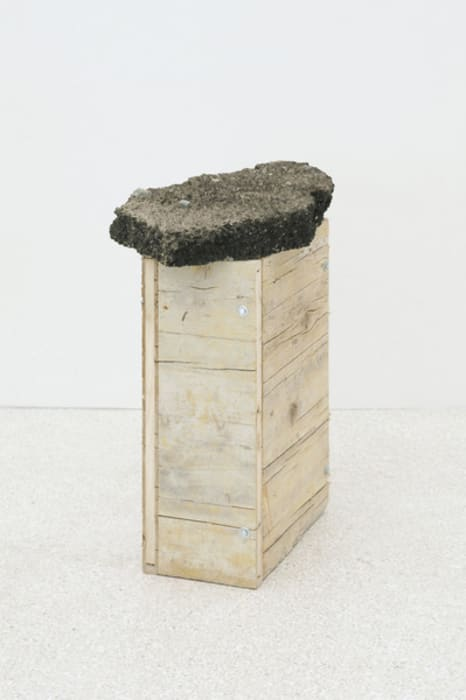 Untitled by Klara Lidén