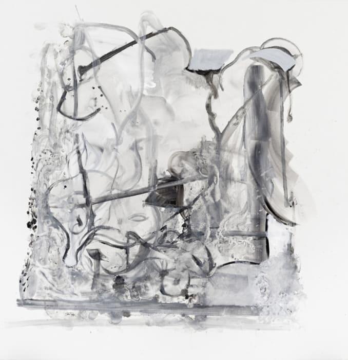untitled (miami) by Tobias Pils