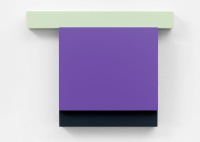 Untitled by Gerwald Rockenschaub