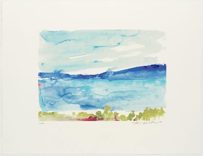 Ibiza by Wou-Ki Zao