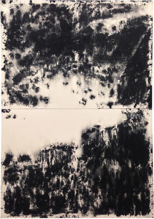 Leaving Leaves by Angel Otero
