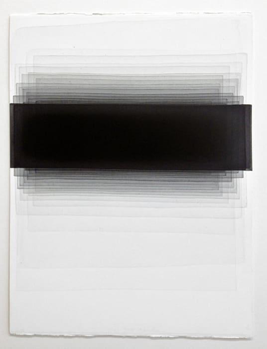 Untitled by Joachim Bandau