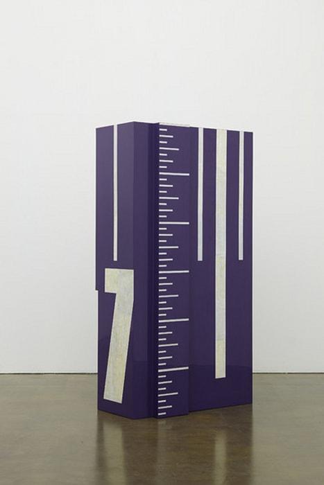 Ruler No.7 by Seungjoo Kim