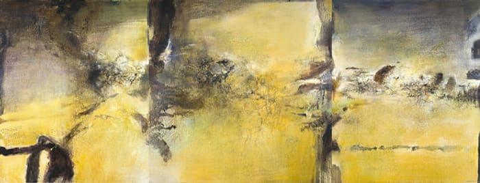 24.11.80 by Wou-Ki Zao