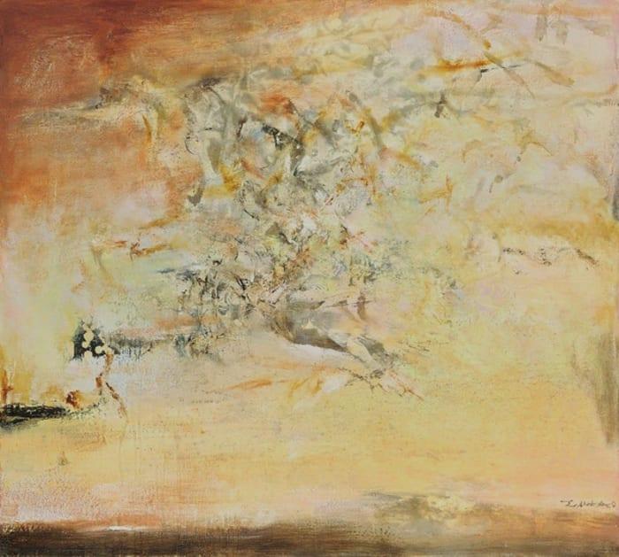 04. 09. 96 by Wou-Ki Zao