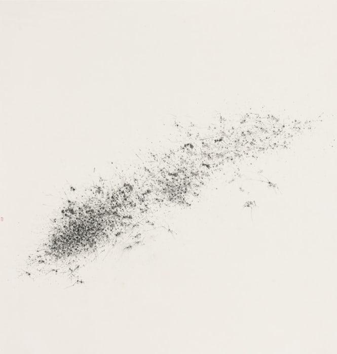 Annihilations (129) by Zhang Yanzi