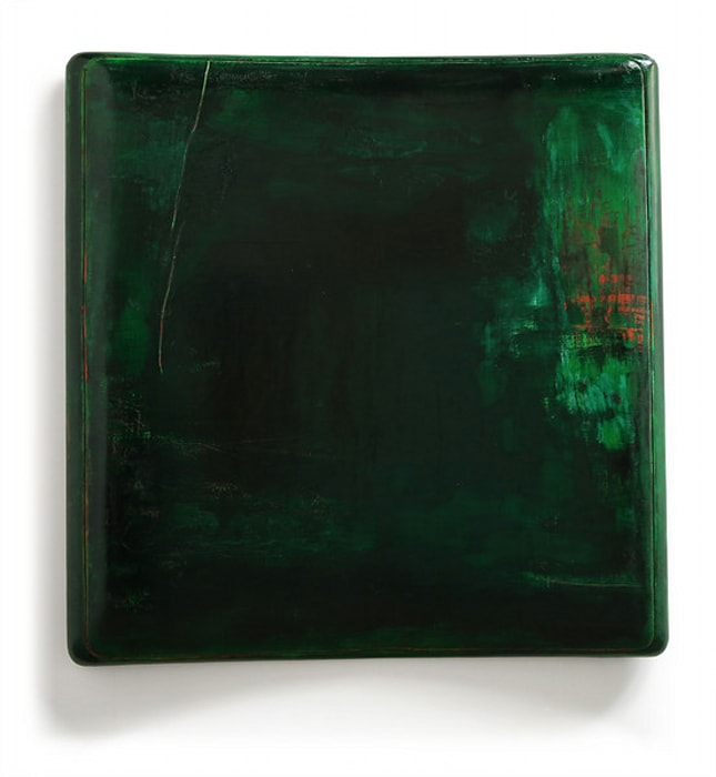 Green 1 by Su Xiaobai