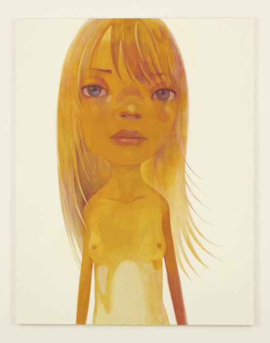 orange by Hideaki Kawashima