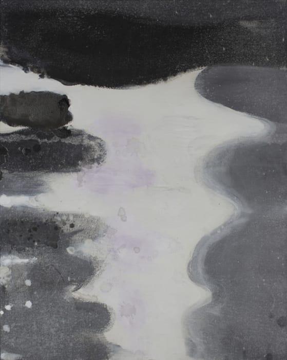 Flowing Water Series by Jian-Jun Zhang