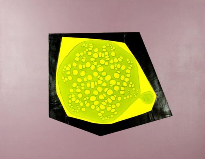 Surface No.5 by Wang Jianwei