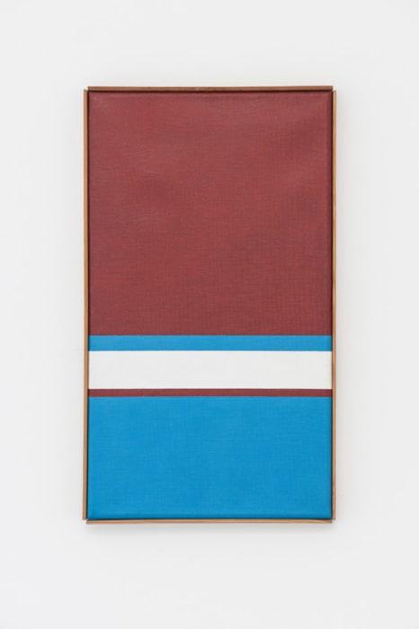 Polarisation II by Camille Graeser