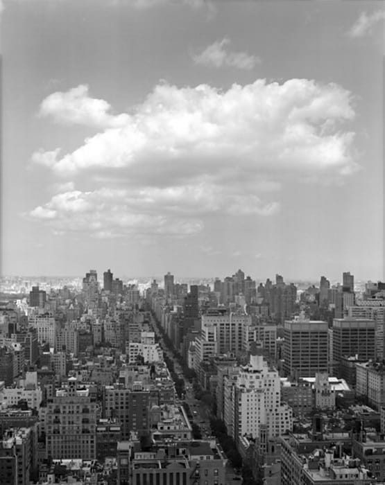 Not titled yet, New York by Mitch Epstein