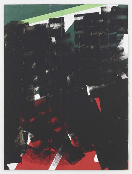 Untitled by Gedi Sibony