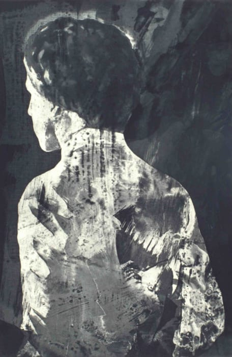 Rose Hobart by Matt Saunders