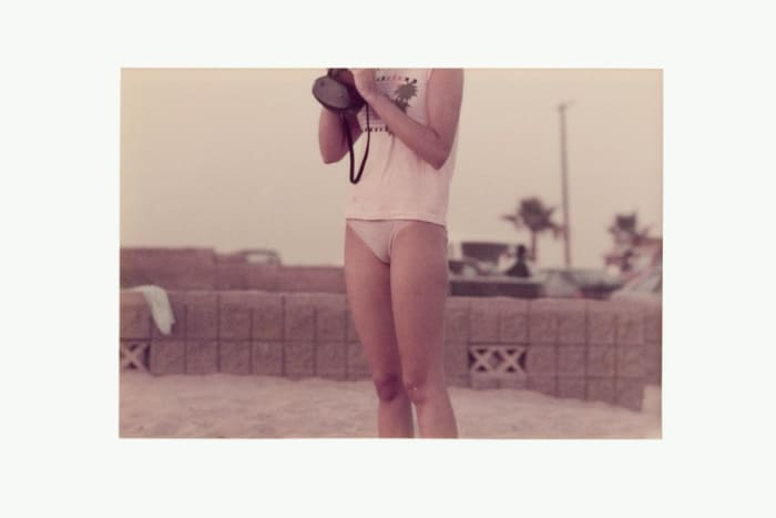 Women with Cameras (Anonymous) by Anne Collier
