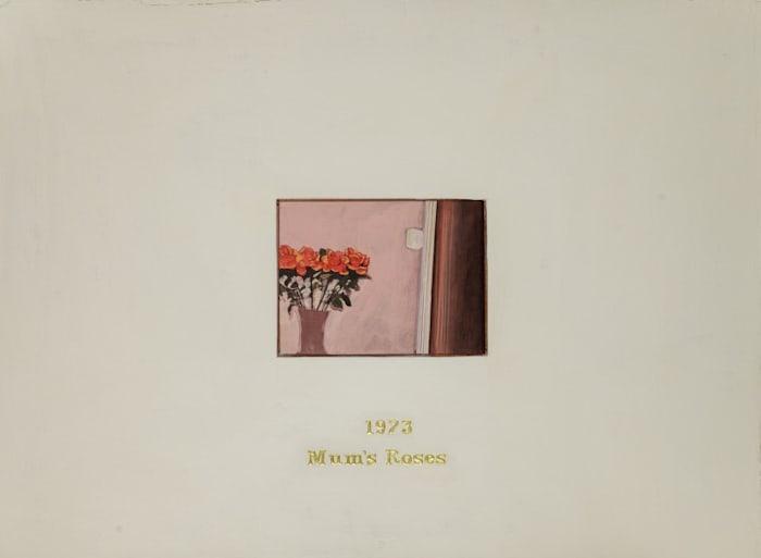 Cini Films: Mum's Flowers 1973 by Desmond Lazaro